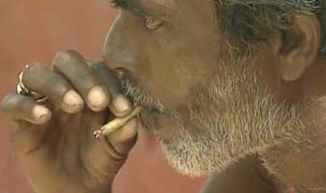 V Indii ode dneška platí zákaz kouření na veřejných místech