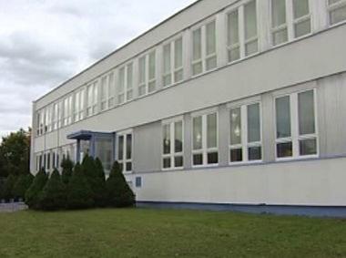 Budova bývalé mateřské školy