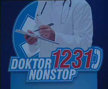 Doktor nonstop
