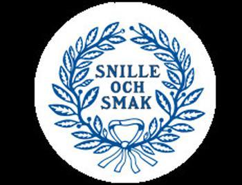 Logo Švédské akademie věd