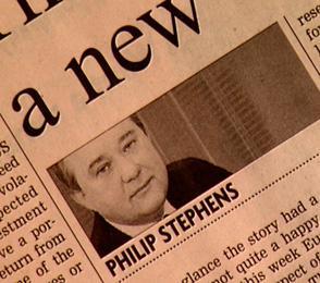 Philip Stephens
