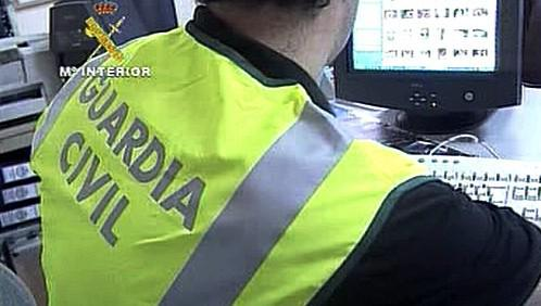 Španělská policie zasáhla proti pedofilům