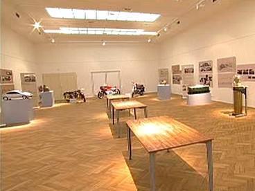 Výstava v NTM