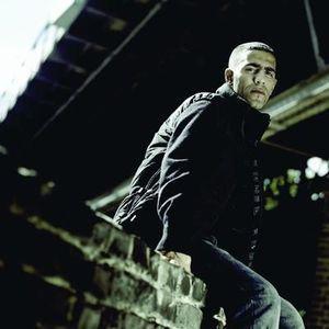 Německý rapper Bushido