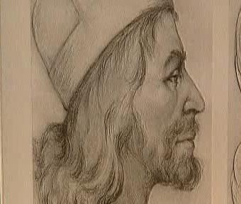 Podobizna sv. Václava