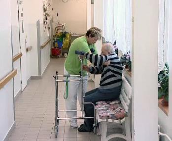 Dům pro seniory