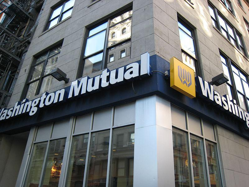 Budova banky Washington Mutual