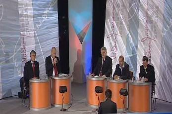 Volební lídři pro Moravskoslezský kraj