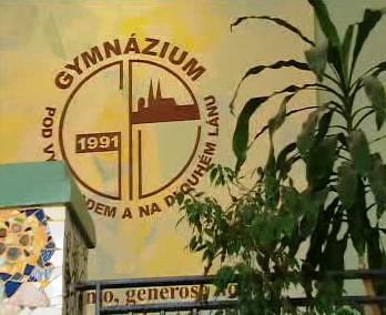 Gymnázium Pod Vyšehradem