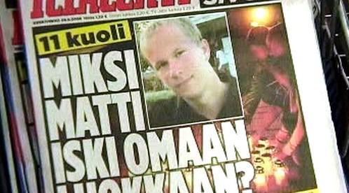 Finský tisk