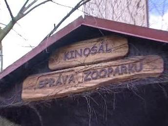 Podkrušnohorský zoopark