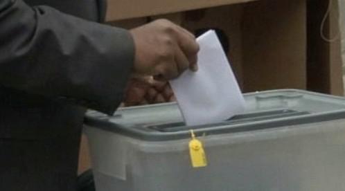 Parlamentní volby