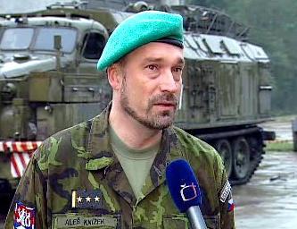 Aleš Knížek
