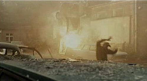 Záběry z filmu Der Baader Meinhof Komplex