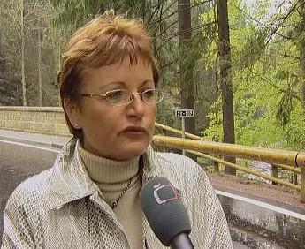 Václava Domšová