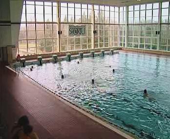 Pardubický bazén
