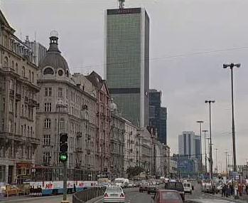 Centrum Varšavy