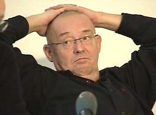 Martin Roubík