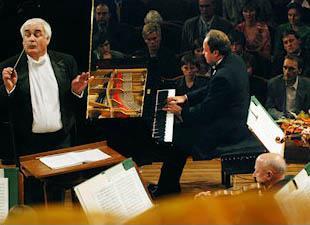 Státní symfonický orchestr Ruska