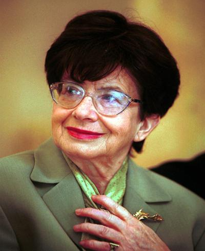 Zuzana Růžičková