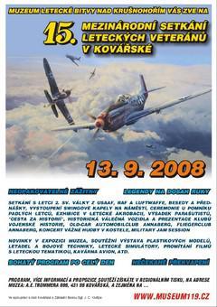 Mezinárodní setkání leteckých veteránů