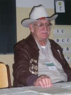 Don W. Bradley