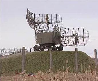 Radarová základna