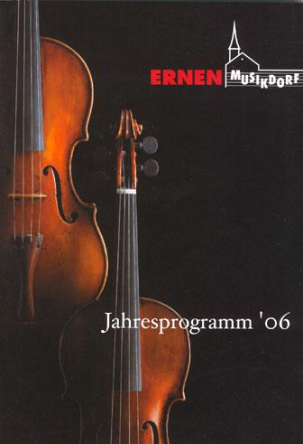 Ernen-hudební ves