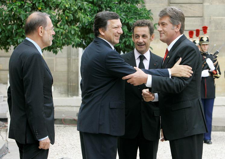 Summit EU a Ukrajiny