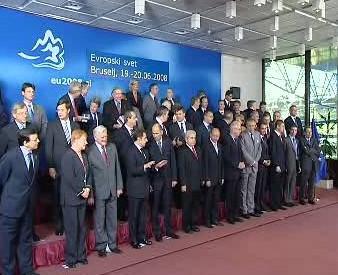Summit EU
