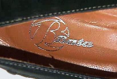 Logo firmy Baťa
