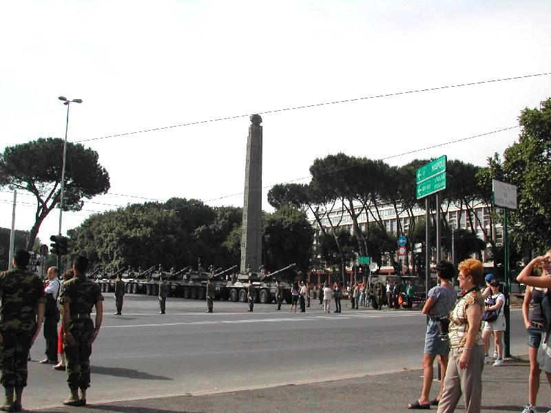 Aksumský obelisk