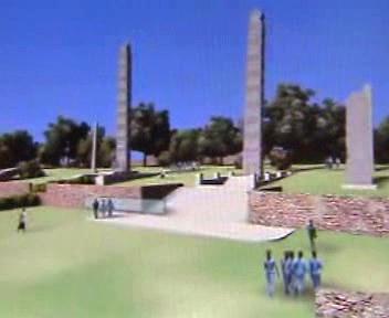Aksumské pohřebiště