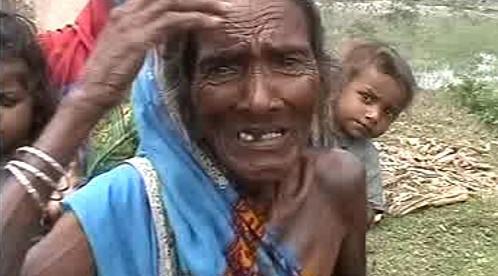 Indická žena