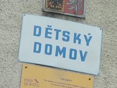 Dětský domov ve Frýdlantu v Čechách