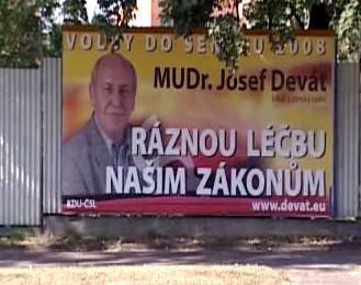 Lidovecká kampaň
