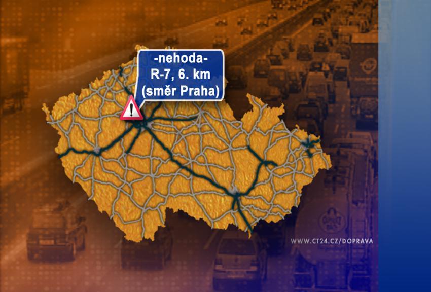 Dopravní situace v pondělí 1. 9. 2008