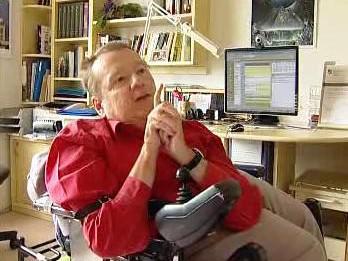 Vážně postižení chtějí i nadále šanci pracovat