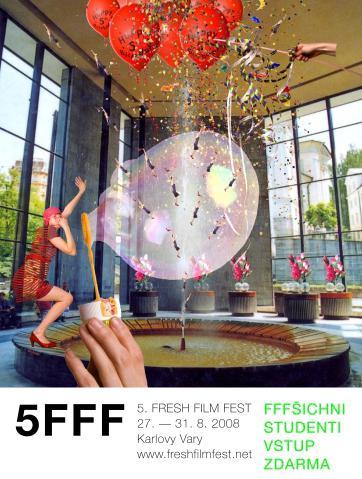 5. Fresh Film Fest 2008
