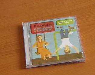 CD Radůzy