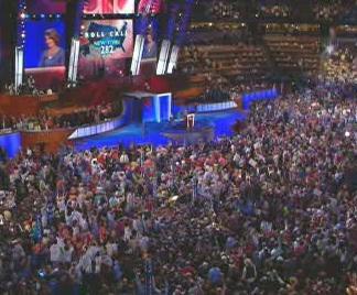 Kongres Demokratické strany v Denveru