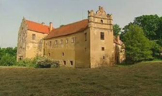 Tvrz Libějovice