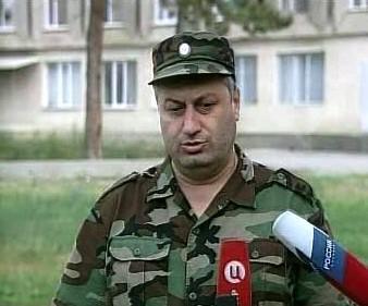 """Kokojev: \""""Navrhnu Rusku, aby na našem území vybudovalo základnu.\"""""""