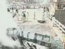 Atentát v Pákistánu