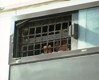 Propouštění vězňů
