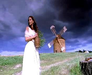 Sandra Lehnertová jako Jarmila