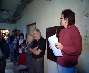 Účastníci petice