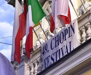 Festival Fryderyka Chopina
