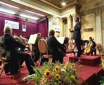 Hudební orchestr