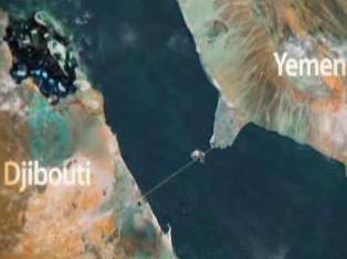Most mezi Jemenem a Džibutskem